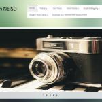 Blogging in NEISD