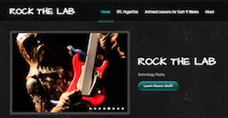 Rock the Lab